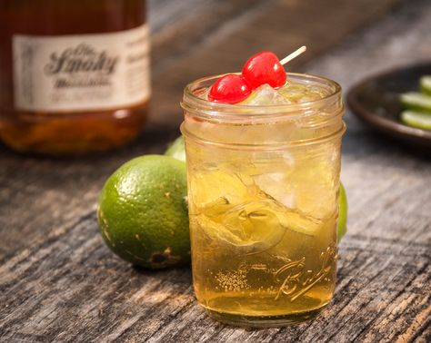 Ole Smoky The Dolly Recipe #cocktails #moonshine