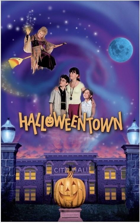 15 Fabulous Family Halloween Movies - Been There with Kids