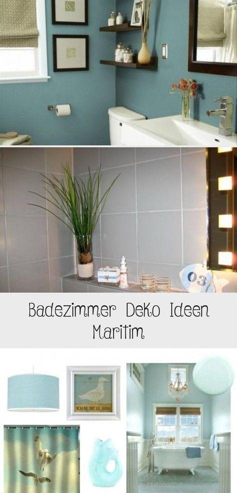 Badezimmer Deko Ideen Maritim Bathroom Medicine Cabinet Decor