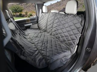 Dog Hammock For Ford F 150 What Size Do You Need Dog Hammock Bench Seat Covers Dog Seat Covers