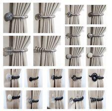 Metal Curtain Tie Backs Http Www Otoseriilan Com In 2020 Curtain Tie Backs Curtain Ties Curtains