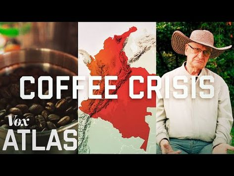 The Global Coffee Crisis Is Coming Youtube In 2020 Vox Crisis Baseball Cards