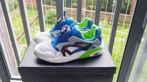 Puma White Green Blue Store Usa Online