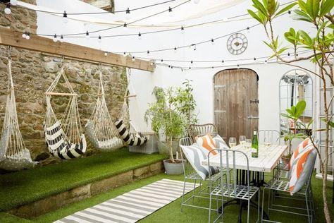 50 Increibles Terrazas Que Querreis Tener Cafe Exterior Diseno De Interiores Cafeteria Interiores De Tiendas De Cafe