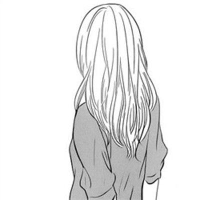 Hiren Trip Tumblr Manga Girl Sad Cute Nice Cry Long Hair Style - Hairstyle drawing tumblr