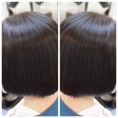 マレーアレナータ縮毛矯正 カラー 縮毛矯正 縮毛 美髪