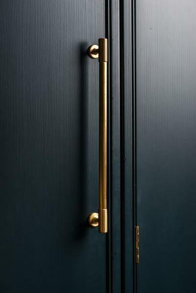 Leebank Pulls In Burnished Brass Available From Style Finish Sydney Wardrobe Door Handles Door Handle Design Kitchen Door Handles