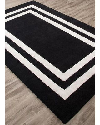 Black And White Area Rugs Black Rug Border Rugs White Area Rug