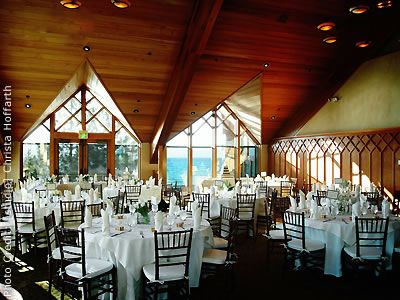Edgewood Tahoe Golf Course Wedding Location Nv 89449 Sierra Weddings Stateline Reception Venues