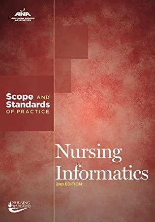 Read Book Nursing Informatics Scope And Standards Of Practice