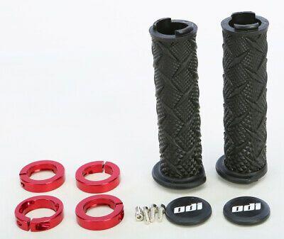 ODI X-Treme Lock On Grip YFZ450R YFZ450 Banshee Raptor 450R 400EX LTZ400 KFX450R