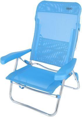 Crespo Al 223m05 Strandstuhl Blau 4030812293983 Strandstuhl