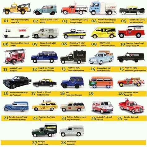 Pin Di Guadalupe Mendez Su Autos Inolvidables 1 43