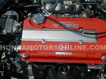 B16b Ek Typer Complete Change Over Item Number 30006 Honda Civic Coupe Civic Coupe Vtec Engine