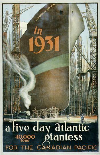 A five day Atlantic giantess  ~Repinned Via Trena Gamel Howes