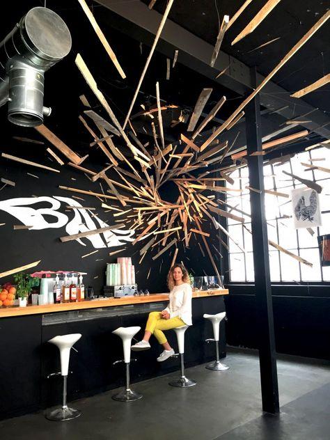 The Vortex par Rylsee & Brokovich - Journal du Design