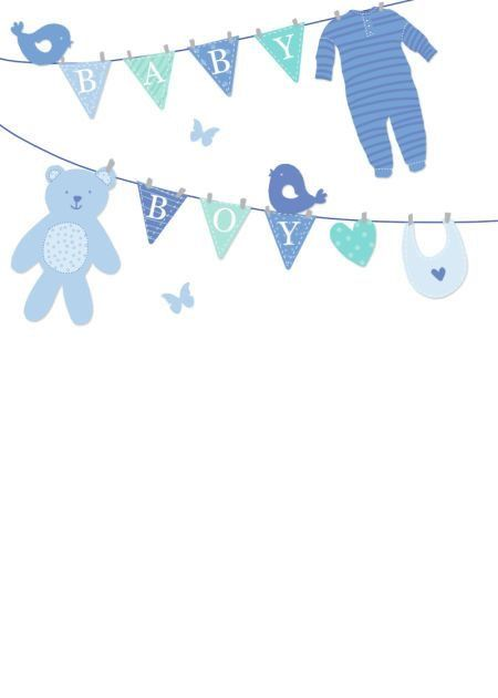 Baby Boy Png : Khulood, ملصقات, Background,, Cards,, Welcome