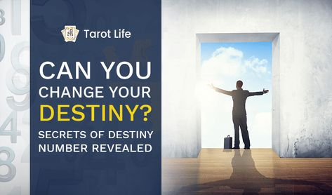 Complete Information About Destiny Number in Numerology. #numerologyapp #tarotapp #tarotreading #dailytarot #tarotprediction #tarotlife