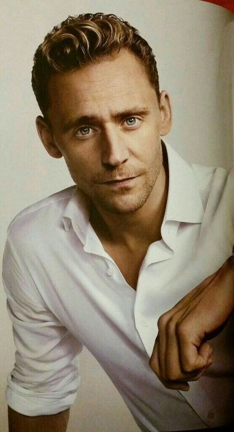 ( Hello Hiddlestoners, i'm writing this post from my grave, yup)