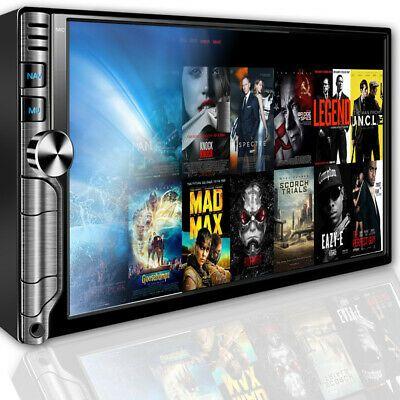 Ebay Angebote Mp3 Android 8 1 Autoradio Mit Navi Bluetooth