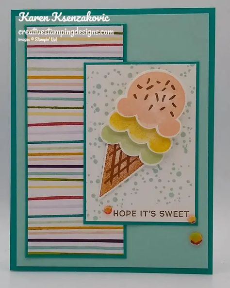 Create A Critter, Happy New Years Eve, Stampin Up Catalog, Scrapbook Cards, Scrapbooking, Stamping Up, Cute Cards, Homemade Cards, Stampin Up Cards