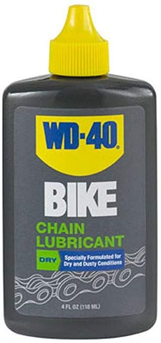 Wd 40 Bike Dry Lube One Color One Size Review Wet Lube Wd 40 Lube