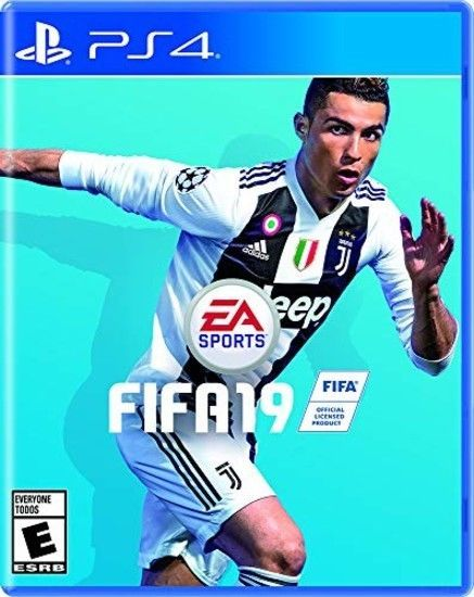 Fifa 19 Standard Playstation 4 Preorder Ps4 Games Fifa Xbox One Games