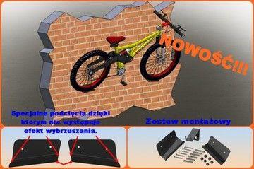 Innowacyjny Wieszak Uchwyt Na Rower Wyprzedaz 7241728172 Oficjalne Archiwum Allegro Bicycle Design Olds