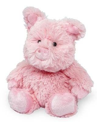 Warmies Cozy Plush Unicorn Junior Mini Therapy Microwavable Heatable Toy