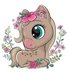 Cute Baby Clipart Clipart Kid Horse Clip Art Cartoon Horse Pictures Cute Baby Horses