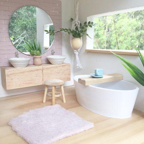 Limpiar el baño es una de las tareas de la casa más complejas La - blanchir joint salle de bain