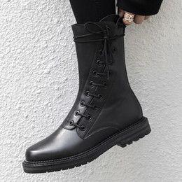 schwarze Fersenstiefel | Schuhe | Stiefel, Frauen stiefel