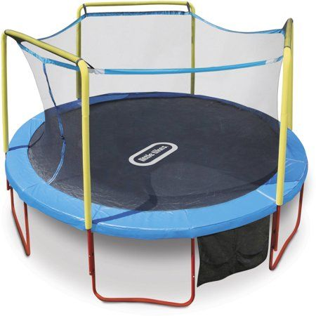 Sports Outdoors With Images Backyard Trampoline