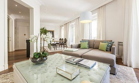 Ayala Iv 3 Bedroom House Rental In Madrid With Washer And Air Conditioning Tripadvisor