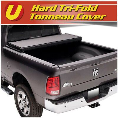 Sponsored Ebay Fits 2014 2019 Toyota Tundra 8ft 96 In Bed Aluminum Hard Tri Fold Tonneau Cover Tonneau Cover Tri Fold Tonneau Cover Pickup Bed Covers