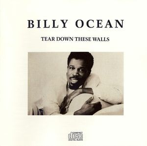 BILLY OCEAN Caribbean Queen With Lyrics Music to my ears