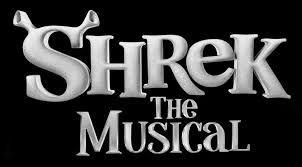 Image Result For Shrek Jr Logo Black And White Shrek Logos Tech Company Logos