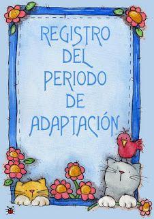 110 Ideas De Periodo Adaptación Adaptación Periodo Educacion Infantil