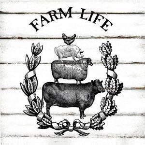 Husveti Transzfer Kepek Pagi Decoplage Farm Art Vintage Farm Farm Logo
