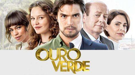 Assistir Ouro Verde 09 01 2020 Capitulo 154 Filme Brasil Em 2020