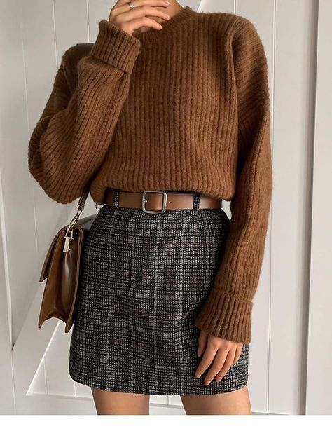 beautiful autumn outfits- # autumn outfits # beautiful over 30 beautiful . beautiful fall outfits- # fall outfits Over 30 beautiful autumn outfits – # autumn outfits # aesthetic Fashion Winter Fashion Outfits, Look Fashion, Korean Fashion, Autumn Fashion, Modest Fashion, Autumn Outfits, Fashion Clothes, Fashion Women, Autumn Aesthetic Fashion