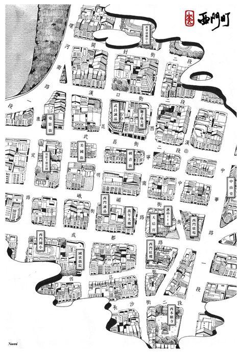 106 best disegni di città images on Pinterest Architecture - master settlement agreement