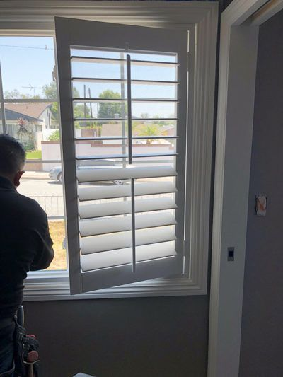 Review Form Andrew S Shutters Shades Blinds Wood Shutters Shutters