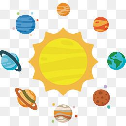 Astronomy Solar System Solar System Clipart Vector Png Fixed Star Png Transparent Clipart Image And Psd File For Free Download Astronomy Solar System Clipart Solar System
