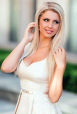 27 Nice Of UkraineDnepropetrovskYuliya From Brides Woman Army vwOmNn08