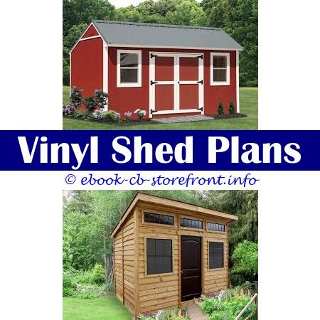 3 Wealthy Tips Lean To Shed Plans 12x16 Utility Shed Plans Free Plans For Building A Garden Shed Uk Diy Wooden Shed Plans Modern Shed Roof Home Plans
