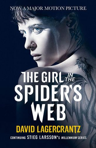 the girl in the spiders web pdf free download