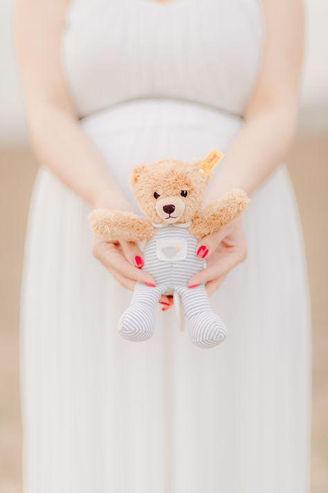 Ein süßes Babybauch Shooting | Friedasbaby.de