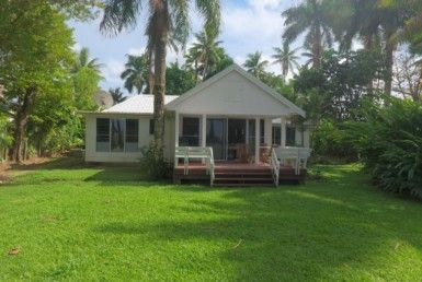 Pin By Spark Fiji On Houses For Sale In Fiji By Spark Fiji Real Estate Renting A House Cottage Suva