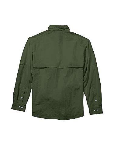 Long Sleeve Convertible Hiking Fishing Breathable Fast Dry Shirt UV Protection Shirts Women Jessie Kidden UPF 50